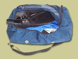 #804 - Float Tube Carry/Storage Bag