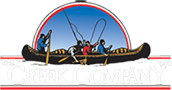 The Creek Company - Pontoon Boats - #940 - ODC XR 10